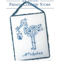 FRENCH COUNTRY STORK