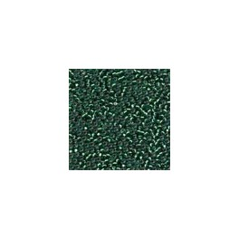 MH Petite Glass Seed Beads 42039 - brilliant green