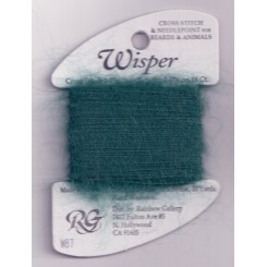 Wisper W87 - christmas green