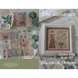Garden Club Series 9: THE GARDENER