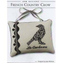 FRENCH COUNTRY CROW