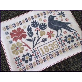 COVERLET CANDLE MAT