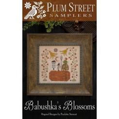 BABUSHKA'S BLOSSOMS
