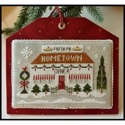 Hometown Holiday - The Diner