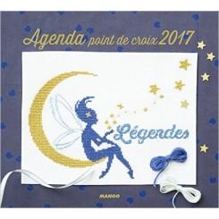 AGENDA 2017 - Légendes