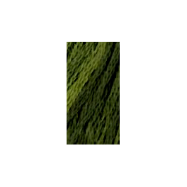Green with Envy - GA Sampler Threads