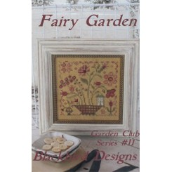 Garden Club Series 11: FAIRY GARDEN