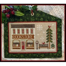 Hometown Holiday - BOOKSTORE