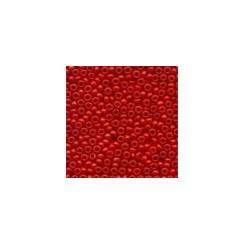 MH Glass Seed Beads 02062 - crayon light crimson