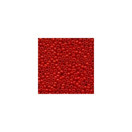 MH Glass Seed Beads 02062 - crayon light crimson