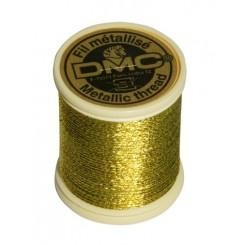 Metallic Embroidery Thread 282