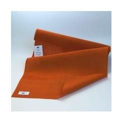 Leinenband ocker - 24 cm breit