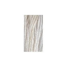 Oatmeal - GA Sampler Threads