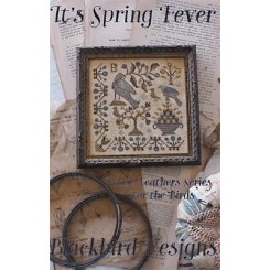 For the Birds 1: IT'S SPRING FEVER
