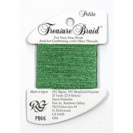 PB06 - Green