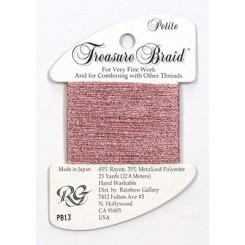 PB13 - Pink