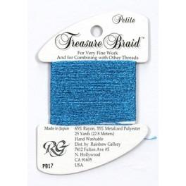 PB17 - Water Blue