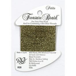 PB03 - Gold