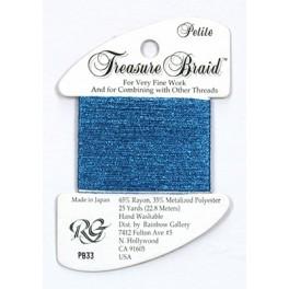 PB33 - Blue