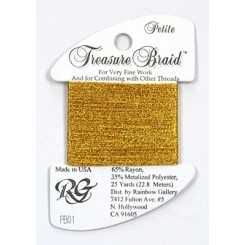 PB01 - Bright Gold