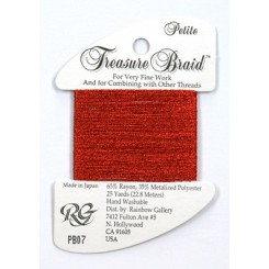 PB07 - Red