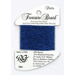 PB08 - Royal Blue