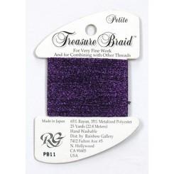 PB11 - Purple