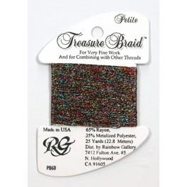 PB68 - Black Opal