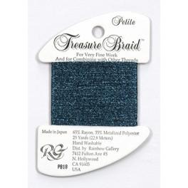 PB18 - Midnight Blue