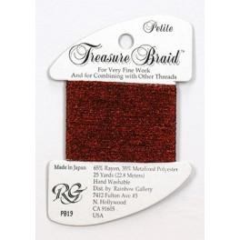 PB19 - Dark Red