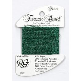 PB20 - Dark Green