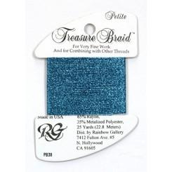 PB38 - Azure Blue