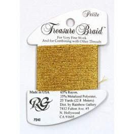 PB40 - Egyptian Gold