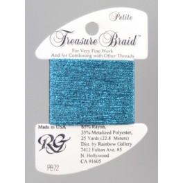 PB72 - Agean Blue