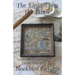 For the Birds 2: THE LIGHT UPON THE LAWN