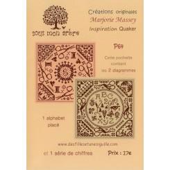 INSPIRATION QUAKER - Quaker ciseaux