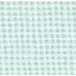 Zweigart Brittney Lugana eisblau, 140 cm