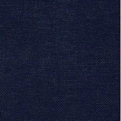Zweigart Brittney Lugana dunkelblau, 140 cm