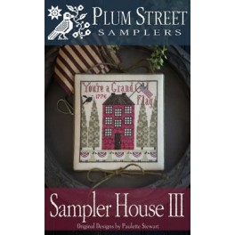SAMPLER HOUSE III