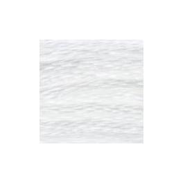 DMC-Mouliné blanc