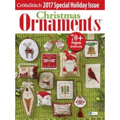 JUST CROSS STITCH - 2017 Special Holiday Issue