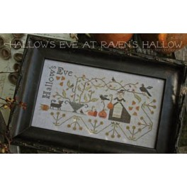 HALLOW'S EVE AT RAVEN'S HALLOW