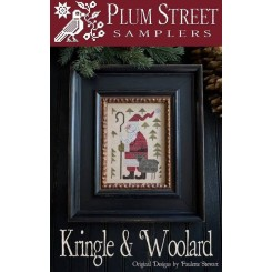 KRINGLE & WOOLARD