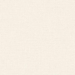 Zweigart Brittney Lugana naturweiß, 17 x 140 cm