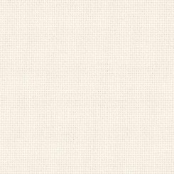 Zweigart Murano Lugana naturweiß, 21 x 140 cm