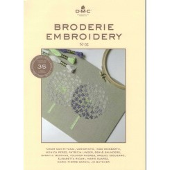 BRODERIE - EMBROIDERY