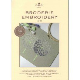 Broderie No. 02