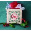 Holly-Berries For The Holidays