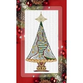 CHRISTMAS TREE 130
