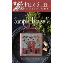 SAMPLER HOUSE IV